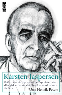 Buch-Cover U.H.Peters Jaspersen